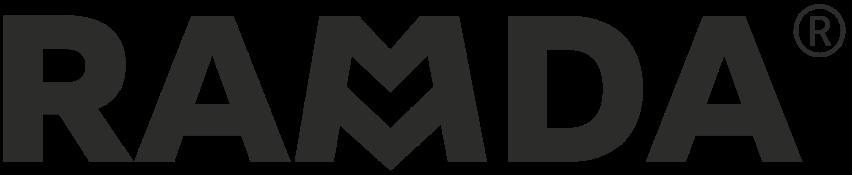 Логотип RAMDA - Зарегистрированный торговый знак