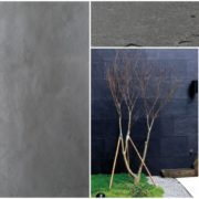 Каменный шпон Negro