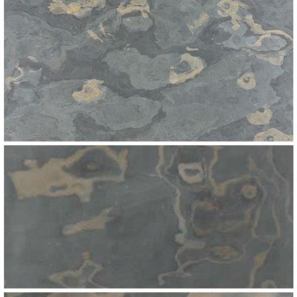 Каменный шпон California Gold