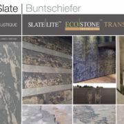 Каменный шпон Rustique