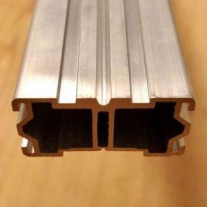 Level LINE FLAT 20x40x4000 2