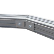 Level Plate Bind монтаж 1