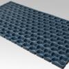 OG FKM 60 Дренажно-замедляющий влагонакопительный элемент