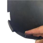 ТАБУЛАТ Модульное резиновое покрытие от RAMDA.RU