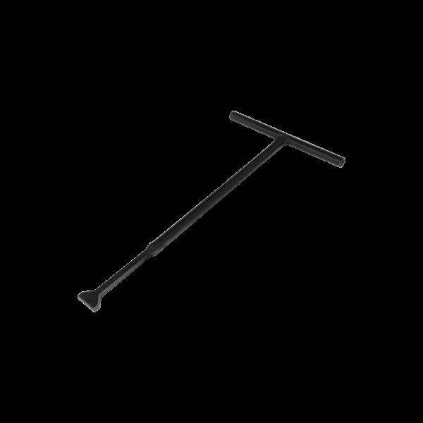 Level T - ключ 3D